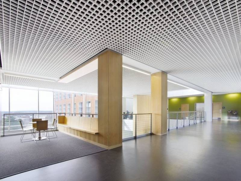Aluminium Perforated Metal Is Your Ideal Choice For