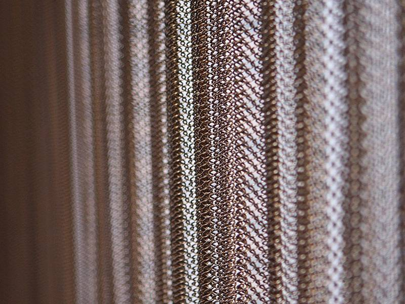 Gallery Center Of Metal Curtain