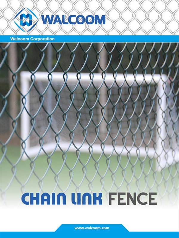 Downloads Of Chain Link Fence Catalogues Specification