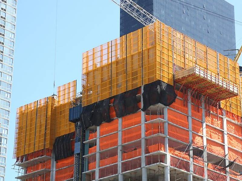 How To Improve The Efficiency And Quality Of Building