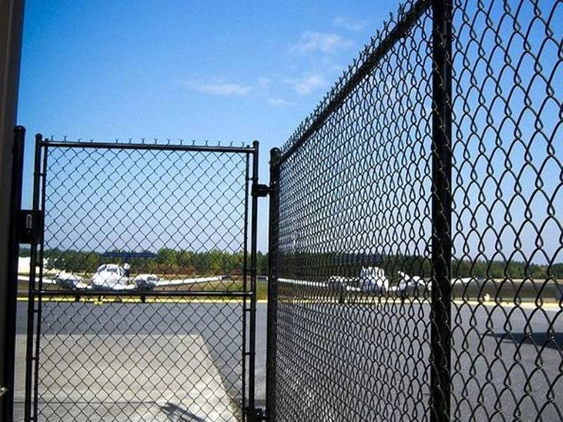 Chain Link Fence – Traditional Solution to Affordable Security