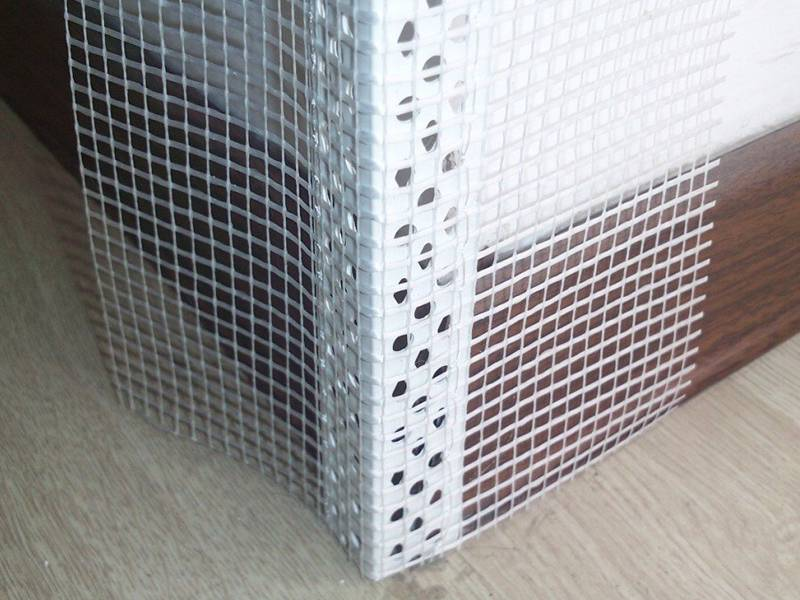 Pvc Corner Bead For Interior And Exterior Wall Corner