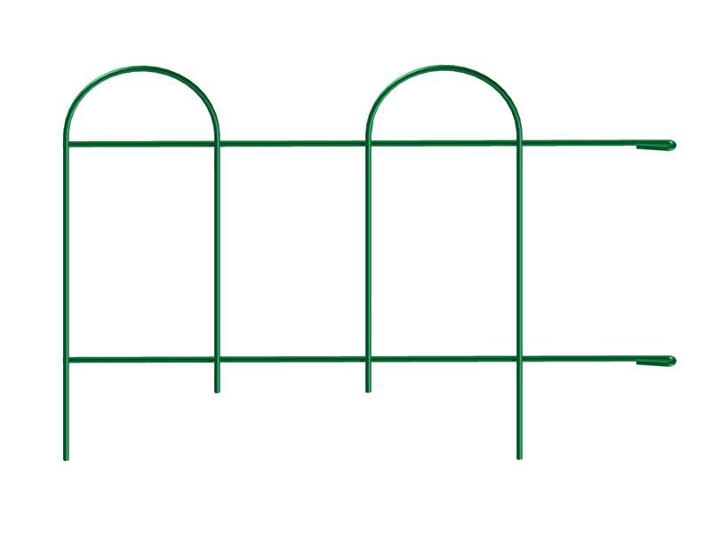 Folding Garden Border Fence For Park Garden Lawn Yard