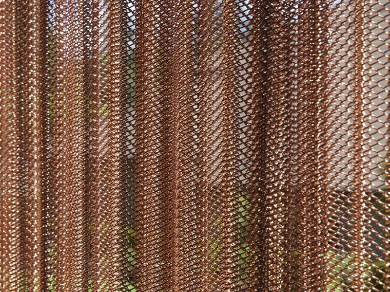 golf online tectonica with fabric twentinox charlie curtains products bravo metal bronze sierra papa t and cladding made romeo curtain metalic mesh