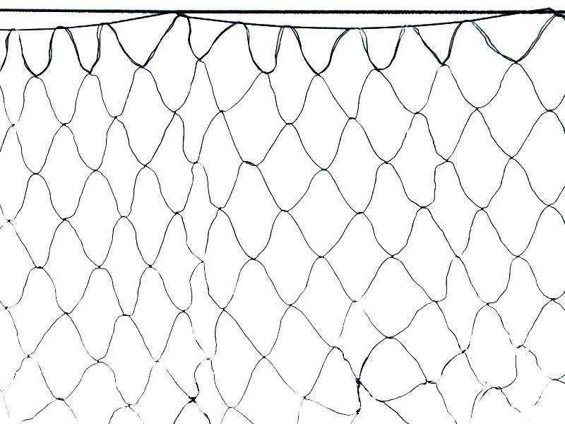 Nylon Fish Netting For Catching Fish In Sea Pond Lake And Seashore