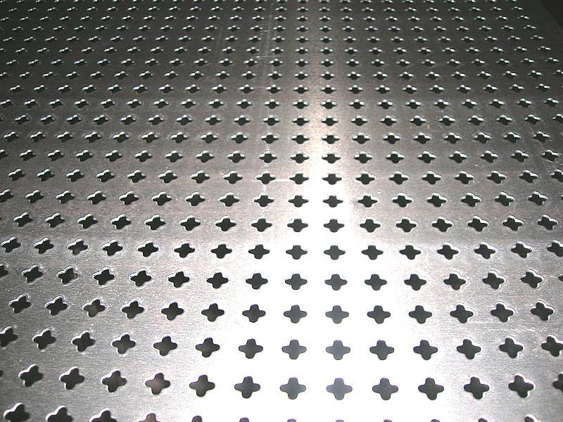 Perforated Metal For Filter Guard Decoration Building