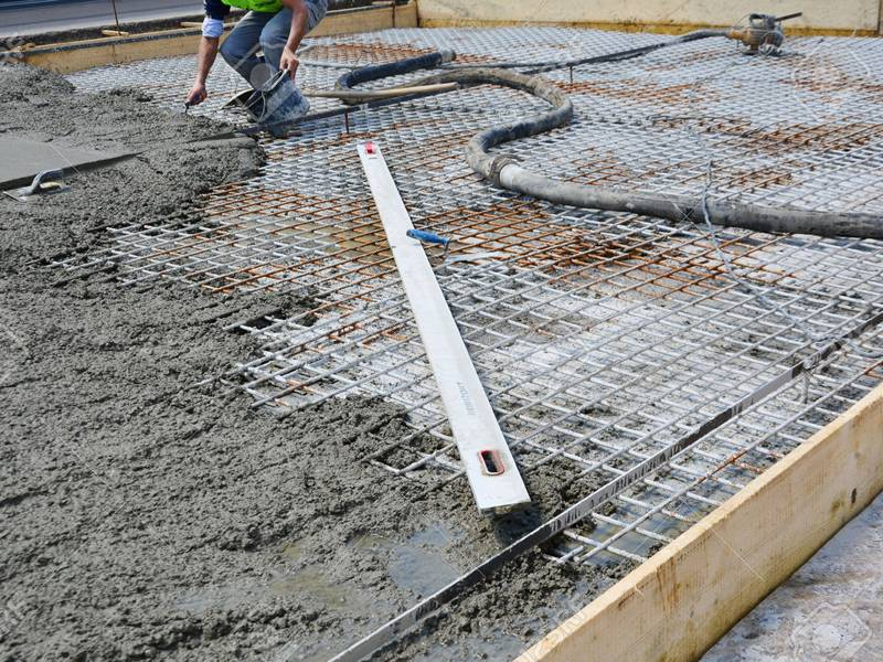Reinforcing Welded Mesh For Foundation Road Bridge