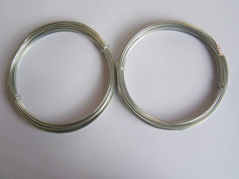 Steel Wire for Hanging, Binding, Spring Wire, Fence, Filter Screen