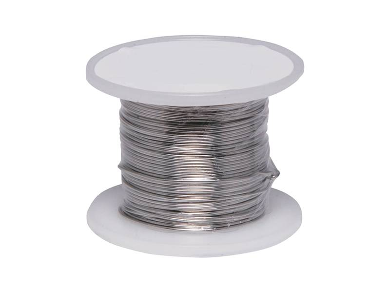 Stainless Steel Wire for Binding, Hanging, Filter Screen, Fence