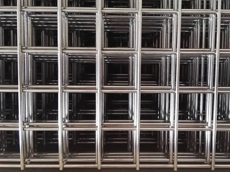 Welded Wire Mesh for Plant Trellis Panels, Plaster mesh and Animal Cages