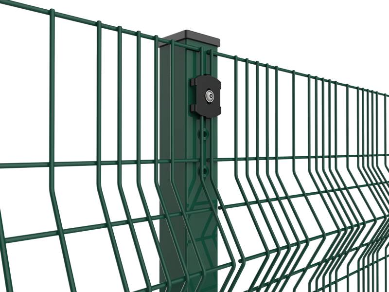 Gallery Center For Welded Wire Fence
