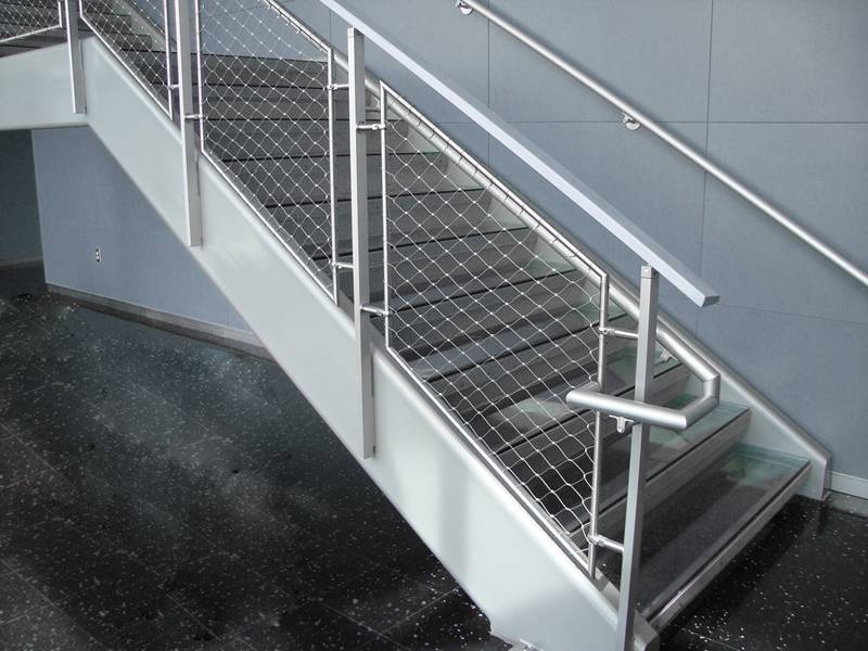 Elegant Balustrade Infill | Combined with Functionality & Safety