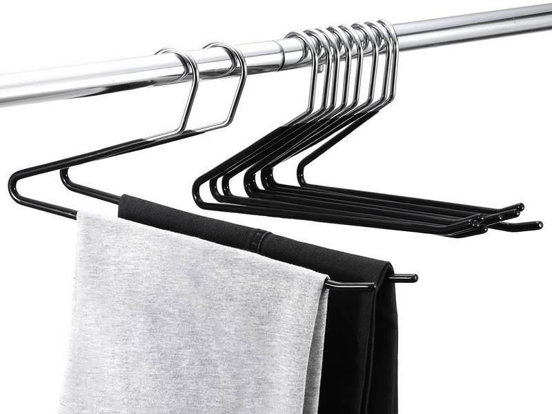 Pvc Coated Hangers For Clothes Prevent Wrinkle Amp Anti Rust
